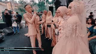 Download Lagu Merinding!!! Engkaulah Takdirku Lesti Andriyani Off Air mp3