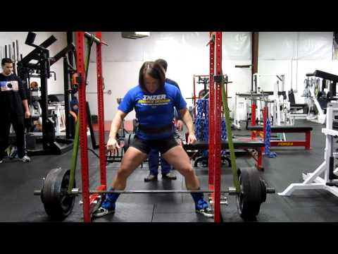Conventional Deadlift With Laura Phelps-Sweatt – Mistakes and Setup Tips