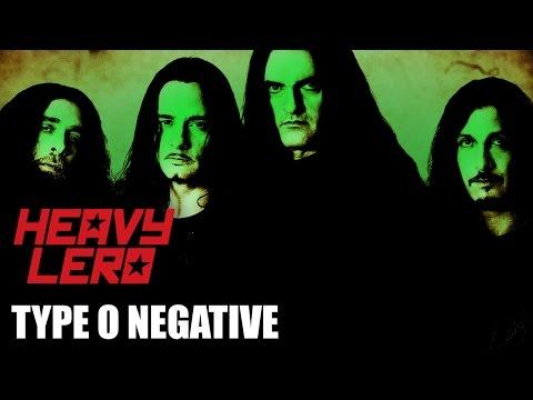 Heavy Lero 89 - TYPE O NEGATIVE - apresentado por Gastão Moreira e Clemente Nascimento