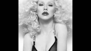 You Lost Me - Christian Aguilera [male version]