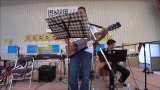 涙の太陽 / 安西マリア - cover ギター&ボーカル:南隆行 ギター&コー...