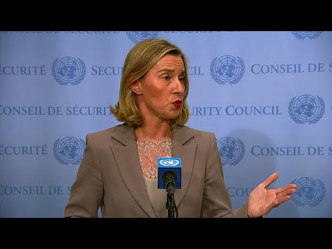 EU Says US, Others See no Iran Nuke Deal Breach