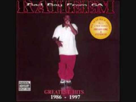 Raheem the Dream - Freaky Girl ( Atlanta Club Classic 1998)