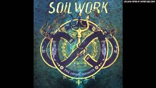 SoilWork - The Living Infinite - Realm of the Wasted