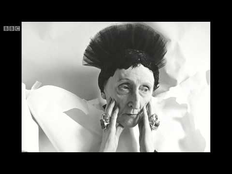 Edith Sitwell Interview