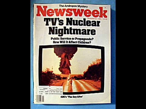 "Nuclear Nightmares (4) ""The Day After"" (1983)"