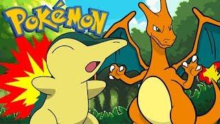 NIE CHCE GO ODDAWAĆ! :( - Pokemon Fire Ash #22