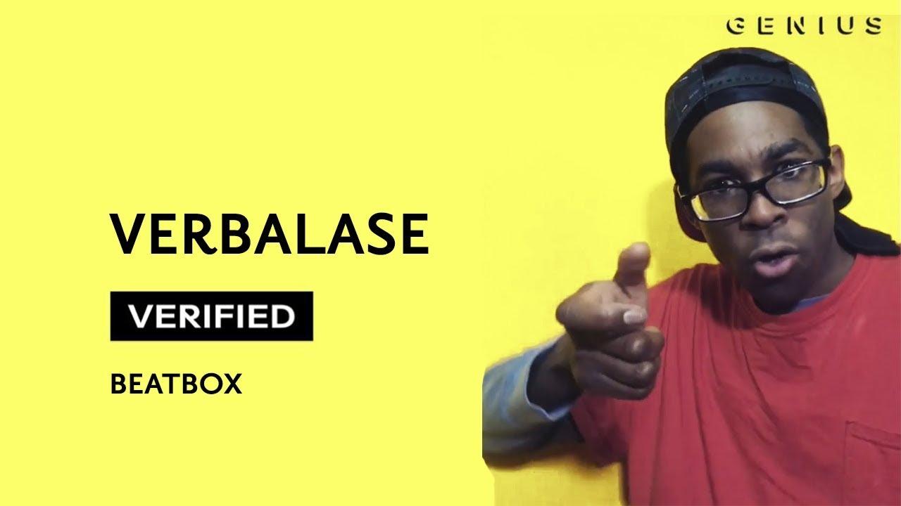 Download Genius | Verified | Verbal Ase | Beatbox | Jah I'm Serious Lyrics