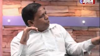 Waman Meshram (National President BAMCEF) Interview on Awaaz India Tv