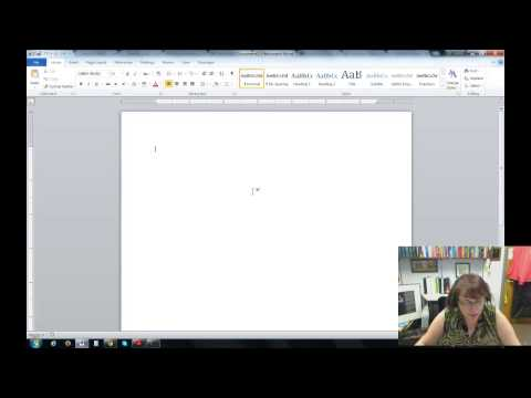 APA Margins and Font Size