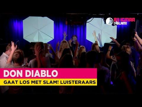 Don Diablo (DJ-set) | Bij Igmar