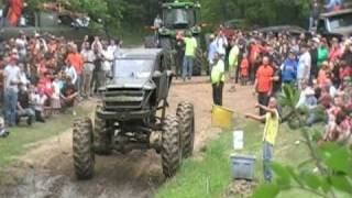 Featured 4x4 MUD Trucks and Drivers at TheOutlawVideoSS Website thumbnail
