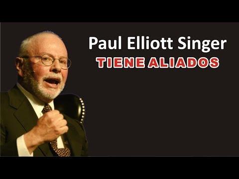Paul Singer y Thomas Griesa de YouTube · Duración:  55 segundos