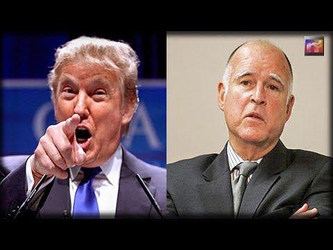California Mayor BREAKS SILENCE, REVEALS Plot To Take On Gov. 'Moonbeam' Brown's Attack On America