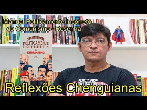 manual-politicamente-incorreto-do-comunismo-(paul-kengor)-i-paulo-cheng
