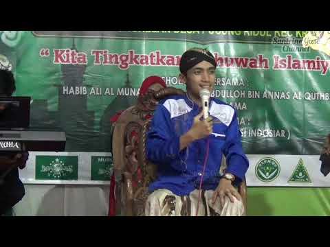 Ki Dalang Ulin Nuha Terbaru 2019 || Mulane Mbojo 😅 Auto Baper *Pucung Kidul Kroya Cilacap
