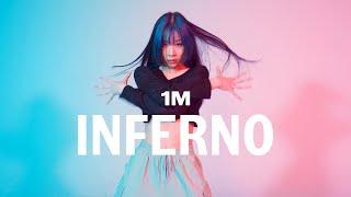 Sub Urban & Bella Poarch - INFERNO / Tina Boo Choreography