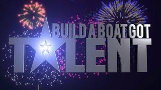 COMO PARTICIPAR DEL BUILD A BOAT GOT TALENT!!
