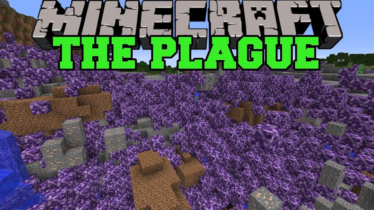 Minecraft planeta 6