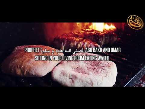 Однажды, когда пророк