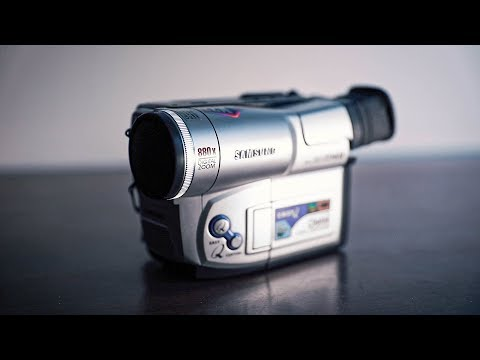 Best Retro CAMCORDER In 2019?