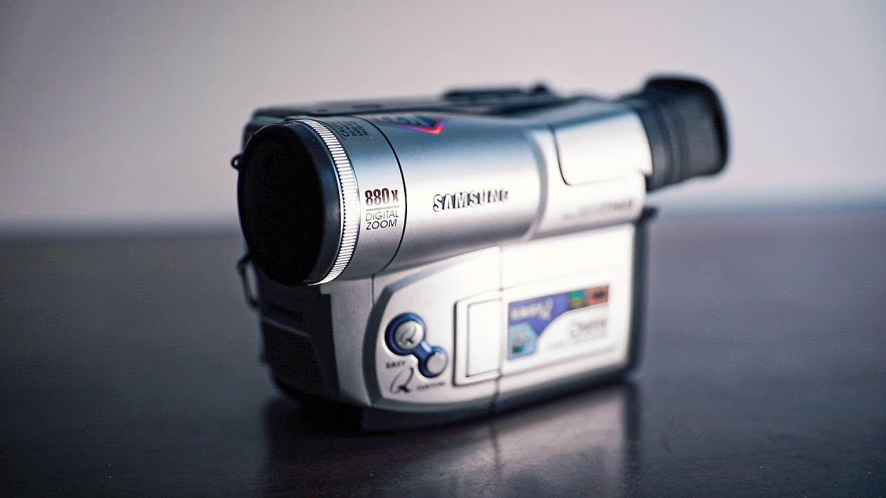 Best Retro Camcorder In 2019 Youtube