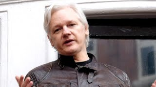 Julian Assange could soon leave Ecuadorian Embassy in London, From YouTubeVideos