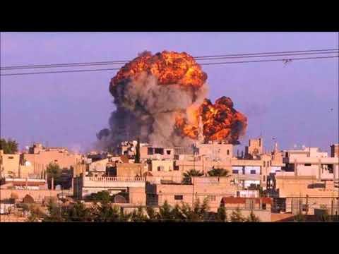 De Guernika a Siria prueba inicial primera...