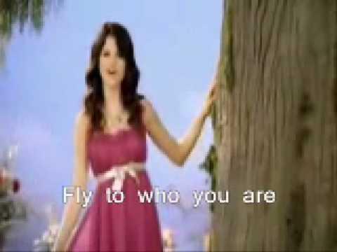selena-gomez-fly-to-your-heart-karaoke