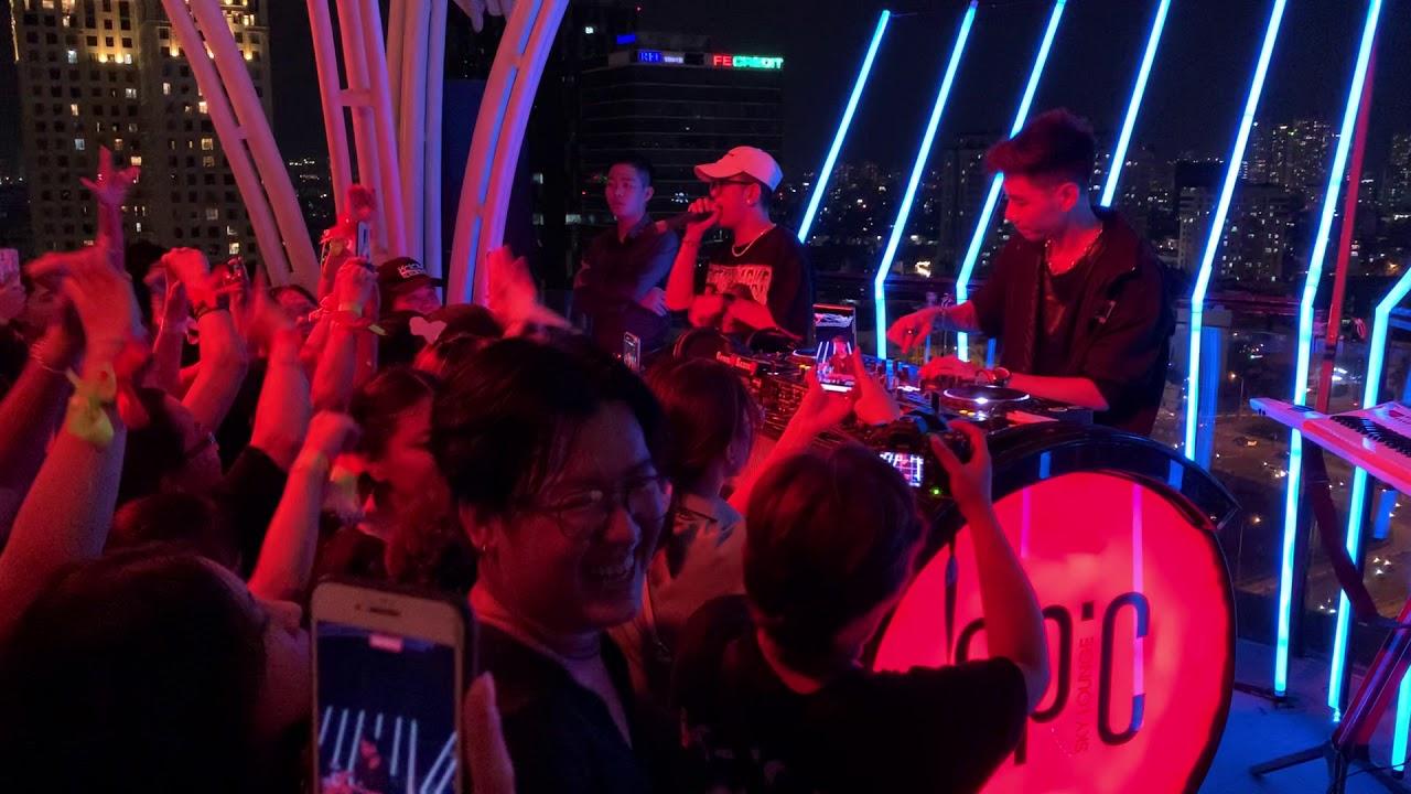 K-ICM và đêm nhạc DJ đáng nhớ - ra mắt album Ai Mang Cô Đơn Đi