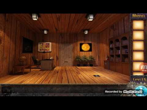 Escape Game 50 Rooms 1 Level 15 Walkthrough Youtube