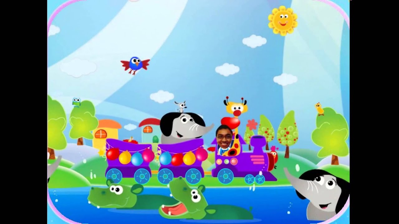 Faiz celebrates birthday with baby tv characters youtube for Baby tv birthday decoration