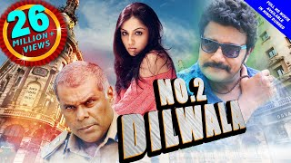 No. 2 DILWALA (2020) New Released Full Hindi Dubbed Movie | Action And Romantic Hindi Dubbed Movie