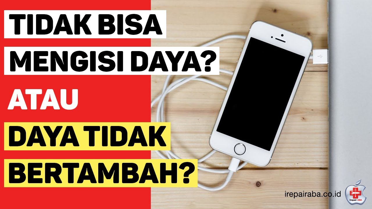 Servis Iphone Ic Charging Irepair Aba Youtube