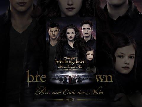 Twilight Saga: Breaking Dawn - Bis(s) zum Ende der Nacht (Teil 2)