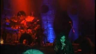 1991年3月6日「月光蟲TOUR」日本武道館.