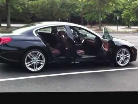 640i Gran Coupe >> 2013 BMW 640i Gran Coupe M Sport - YouTube