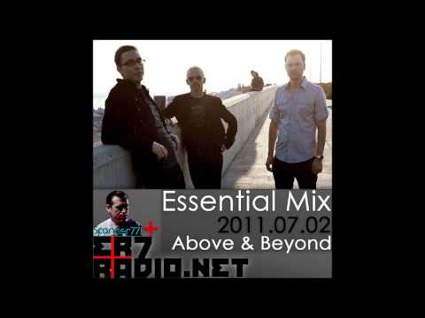 Above & Beyond - BBC Essential Mix 2011