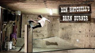 Ben Hatchell