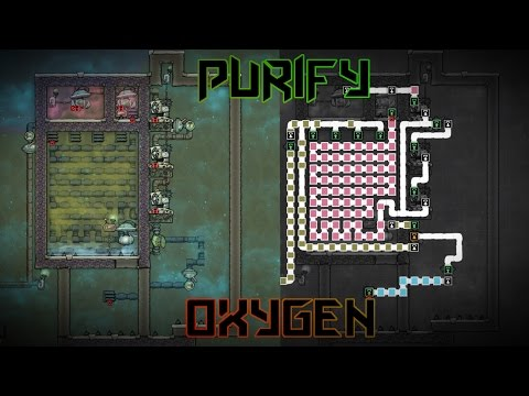 Hydrogen Bubbler Experiment! Part 1 Oxygen Not Included