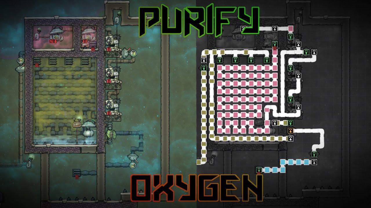 Hydrogen Bubbler Experiment! Part 1 Oxygen Not Included