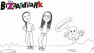 Draw My Life | Bizaardvark | Disney Channel