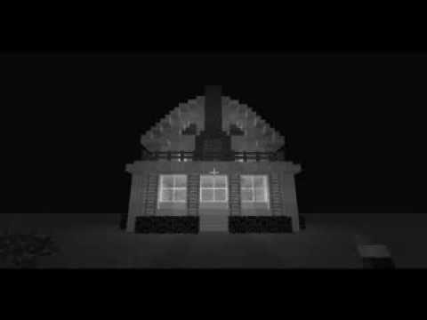 Minecraft Amityville Horror House - YouTube