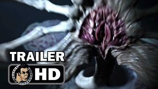 ALIEN: COVENANT Official Red Band Trailer #1 (2017) Ridley Scott Sci-Fi Horror Movie HD