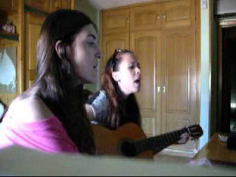 Nobody's Home Cover MM