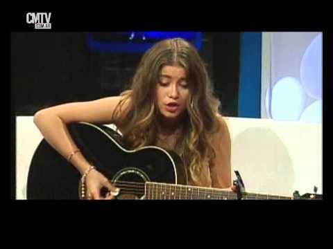 Sofía Reyes - Conmigo (Rest Of Your Life) - Acústico