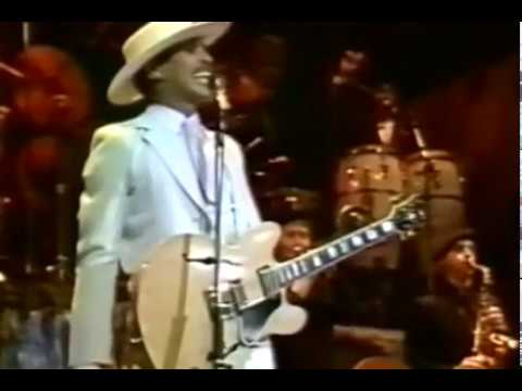 Kid   Creole  &  The Coconuts  --  Don't  Take   My  Coconuts Video HQ