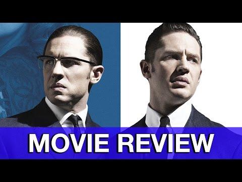 Legend Movie Review
