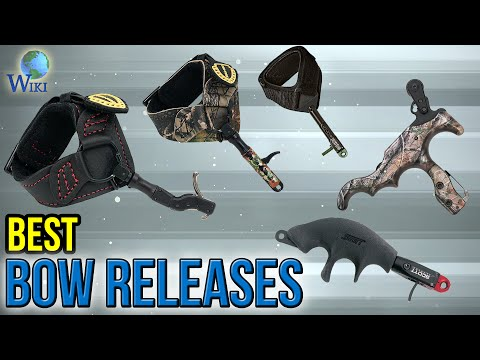 10 Best Bow Releases 2017
