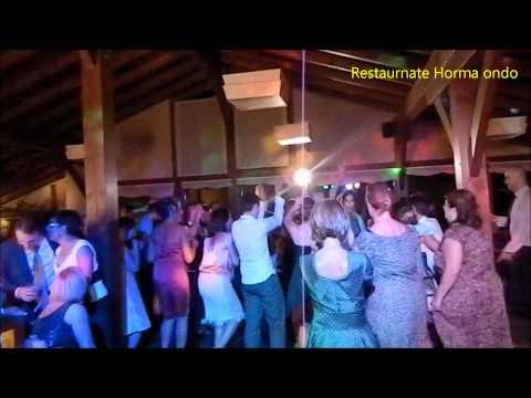 RESTAURANTE HORMA ONDO 08/10/11 WWW.JAIKIDE.com